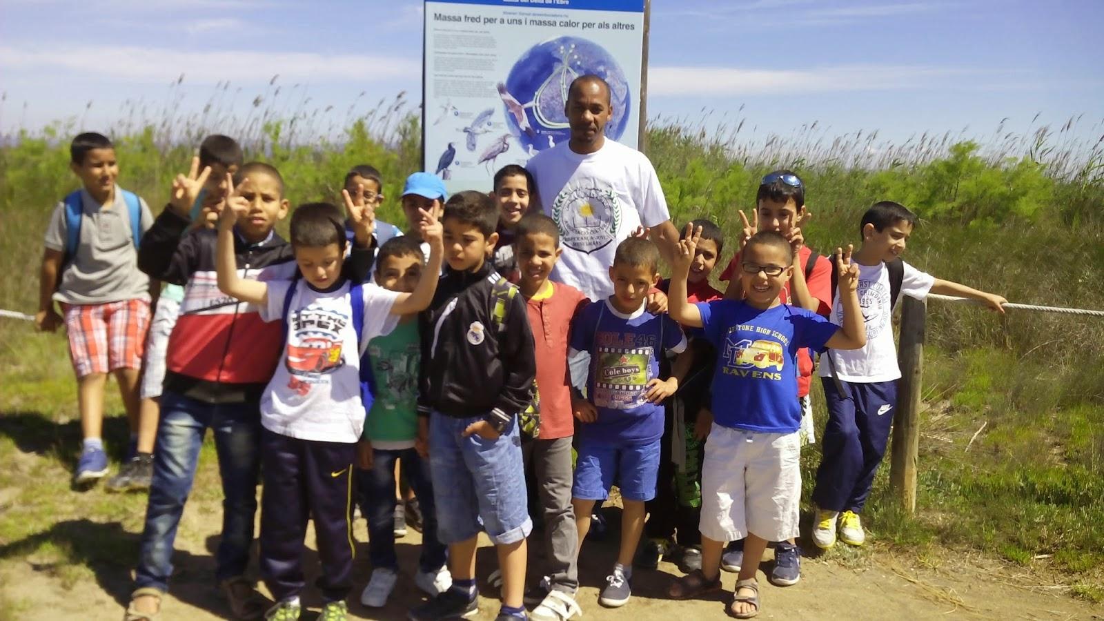 La Comunidad Islámica de Roquetes y Tortosa organizan una excursión a la Delta del Ebro
