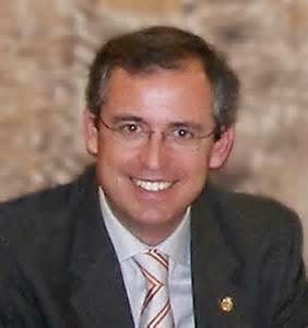 El Secretario General de educación de la consejería de Murcia