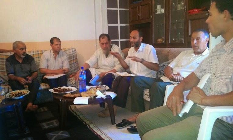 UCIDCAT se reúne con representantes de las comunidades islámicas de la provincia de Lleida