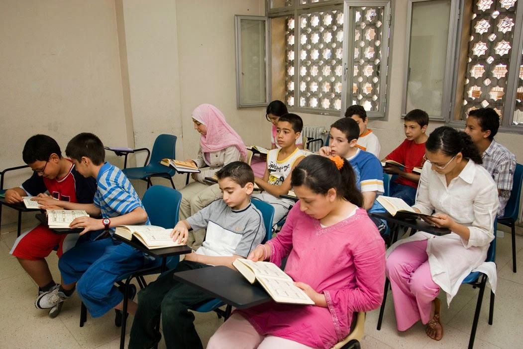 Más de 9 de cada 10 alumnos musulmanes en España sigue sin clase de Religión