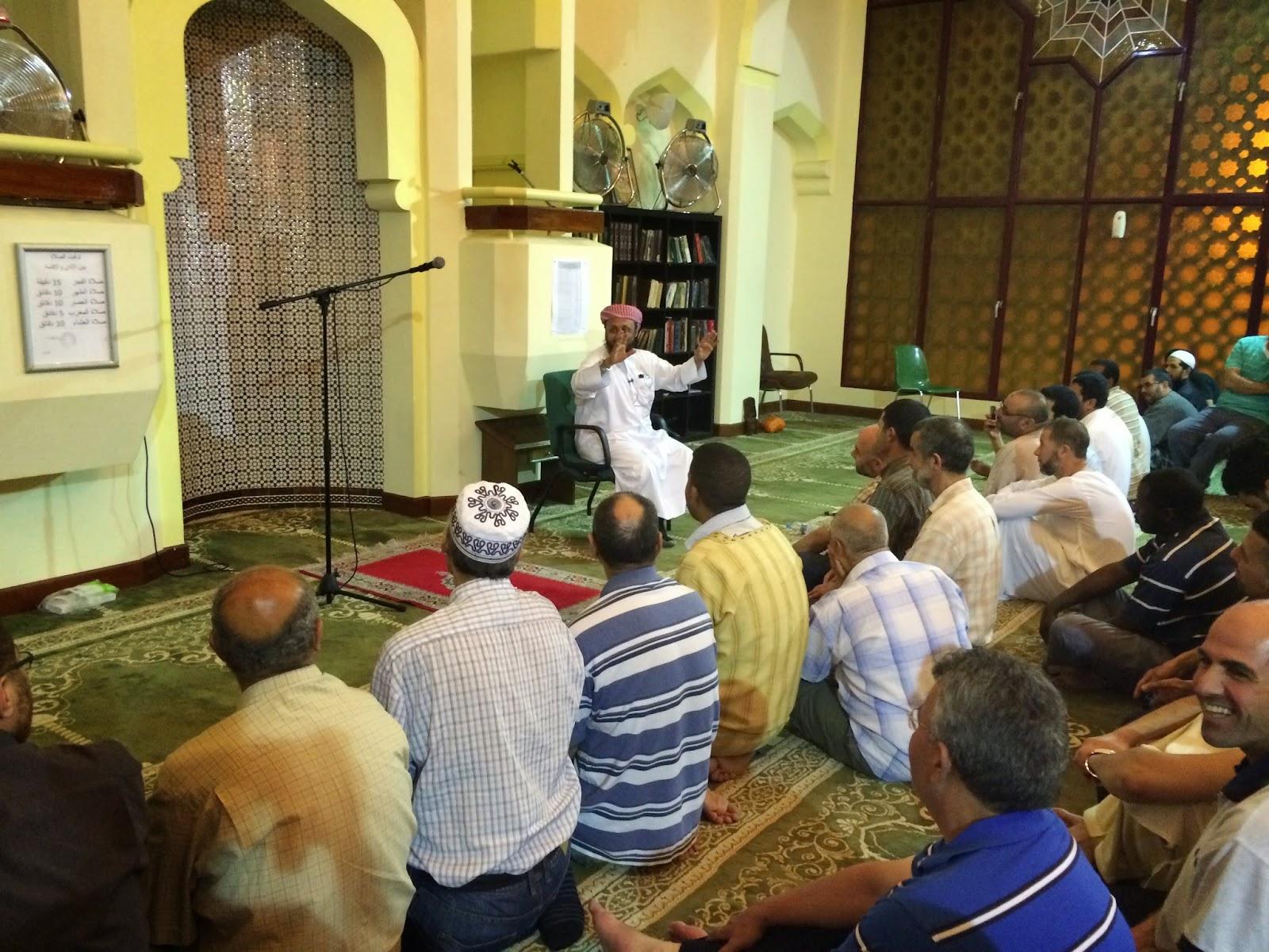 Lo que hemos ganado en el mes de Ramadán
