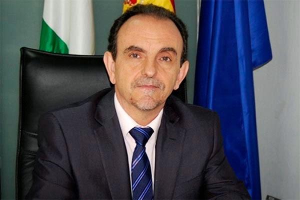 Tatary invitado al informativo con don Rafael Rodríguez, Consejero de Turismo y Comercio de la Junta de Andalucía.