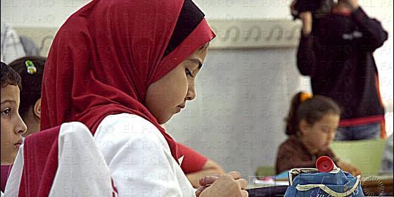 وزارة التعليم بسبته تتبنى يومين كعطلة رسملة للعيد الكبير