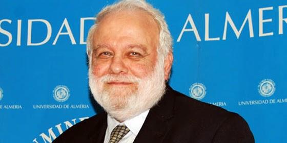 El presidente de la Unión de Comunidades Islámicas de España (UCIDE), Riay Tatary