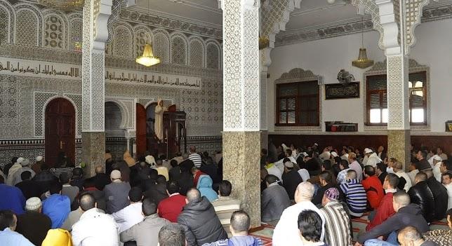 UCIDCE da transparencia a las mezquitas inscribiéndolas en el Registro