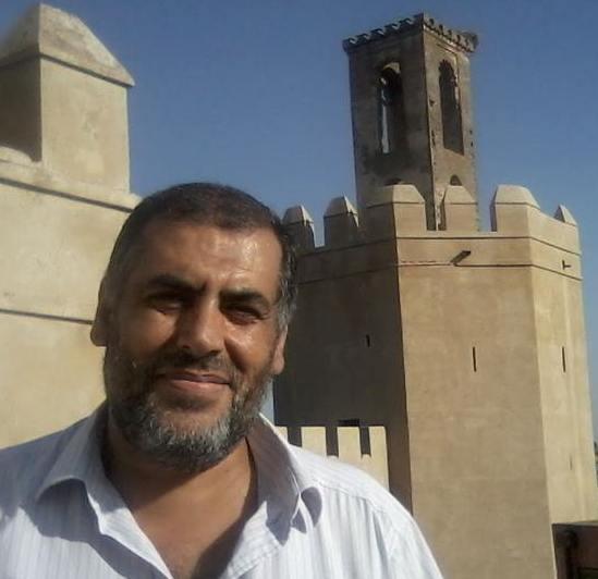 Adel Najjar ( Foto : islam Extremadura )