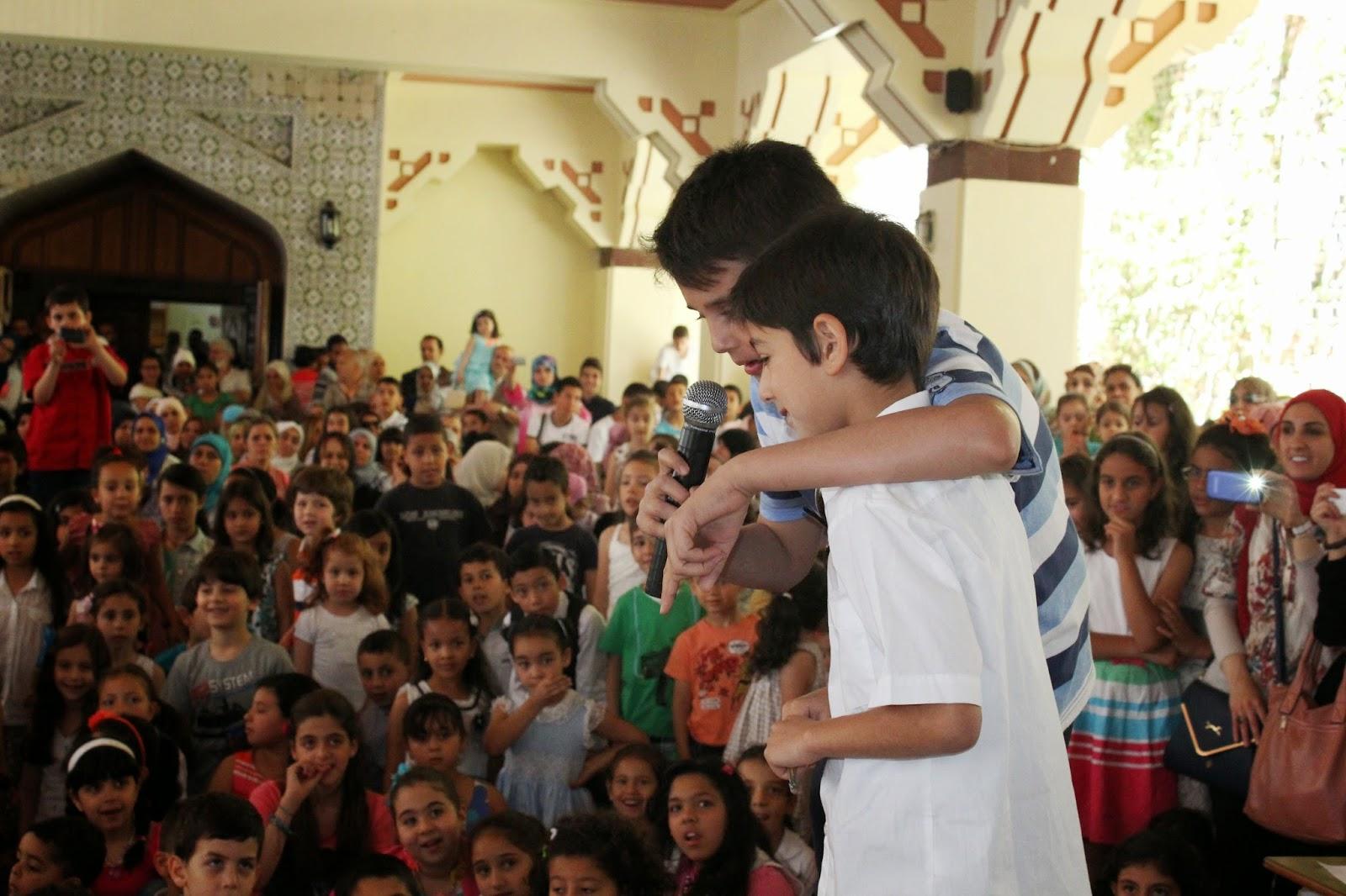 """La """"Escuela Complementaria Árabe Islámica"""" estrena su 32º año de vida"""
