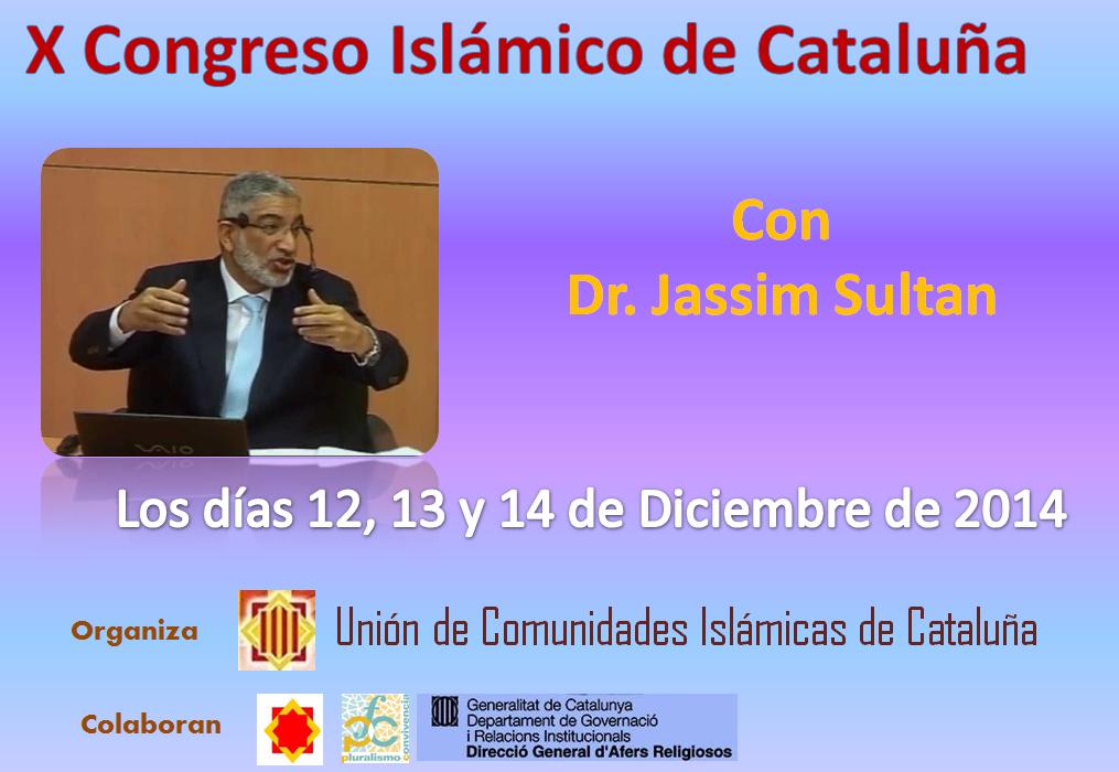 10º Congreso de la Unión de Comunidades Islámicas de Cataluña