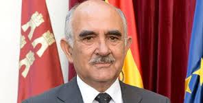 El presidente de la Región de Murcia agradece la solidaridad de UCIDE