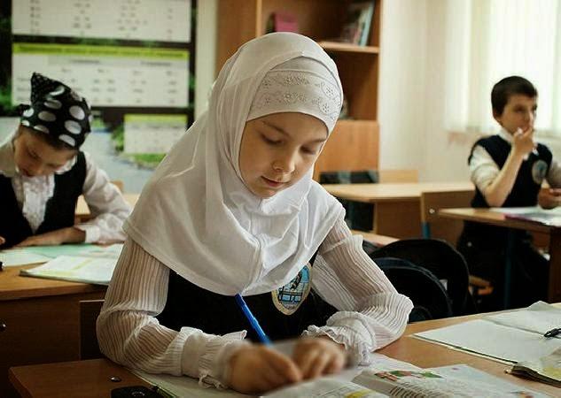 El Islam promoverá en las aulas españolas la igualdad de género y la educación para la paz, según recoge el BOE