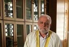 Riay Tatary es Secretario General de la Comisión Islámica de España