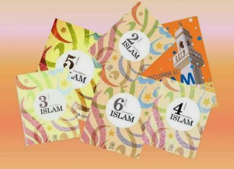 Currículo de Religión Islámica para Primaria