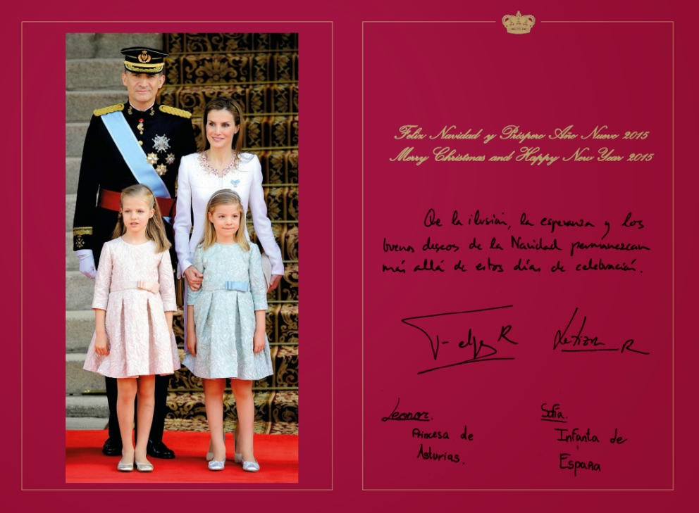 Los Reyes de España felicitan las fiestas al presidente de la Unión de Comunidades Islámicas de España
