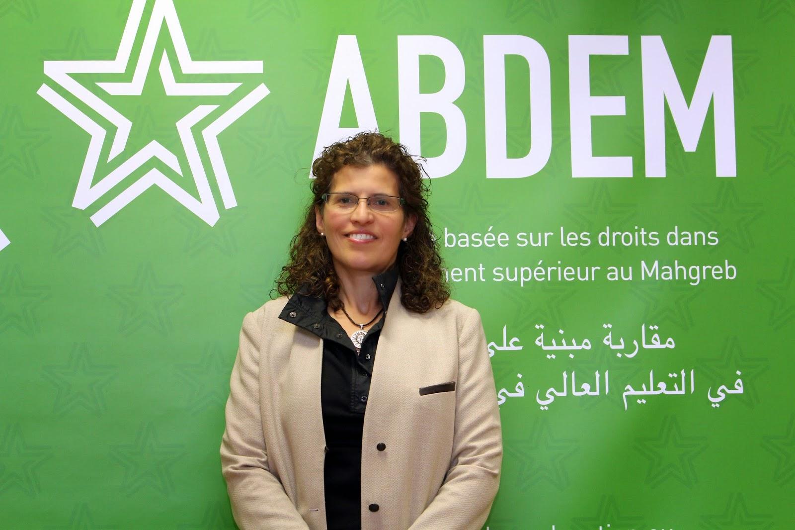 profesora Ana María Vega