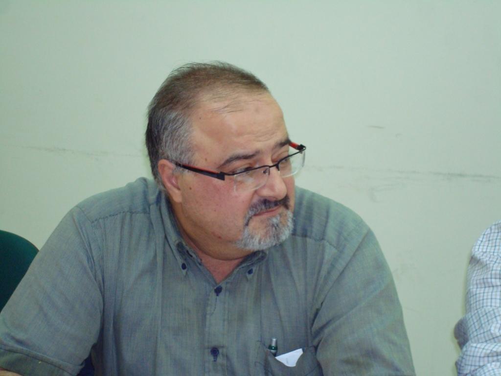 Fawaz Nahhas