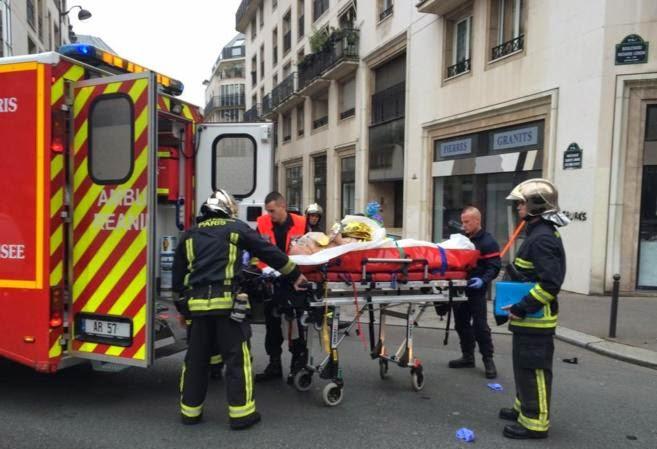 Los musulmanes condenan los asesinatos extremistas
