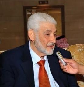 الأستاذ الفاضل الدكتور بهيج ملا حويش رحمه الله
