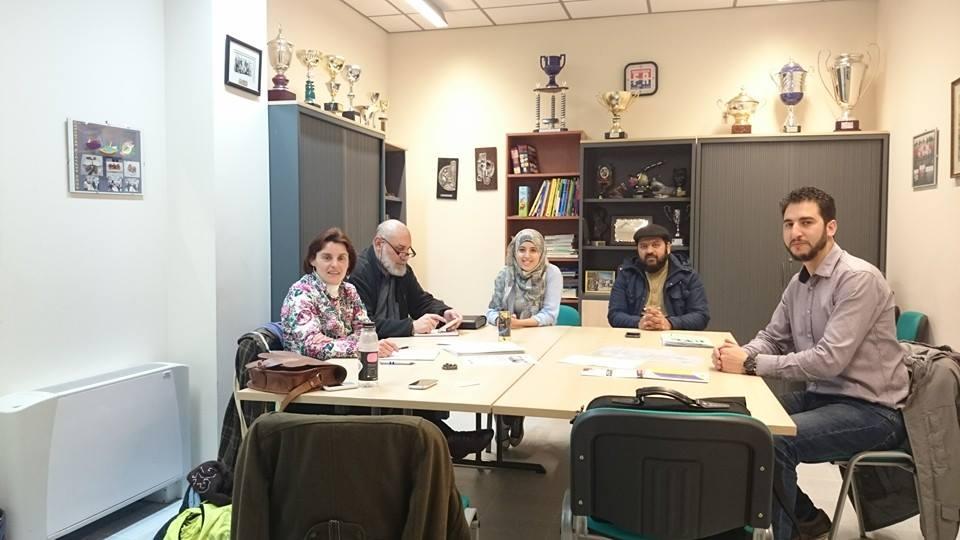 Enseñanza Islámica en La Rioja