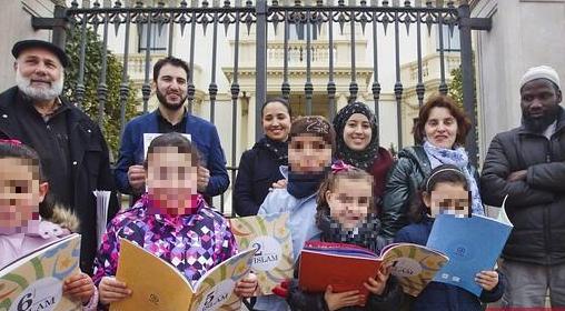 Ucid la Rioja presenta 470 solicitudes para la enseñanza islámica