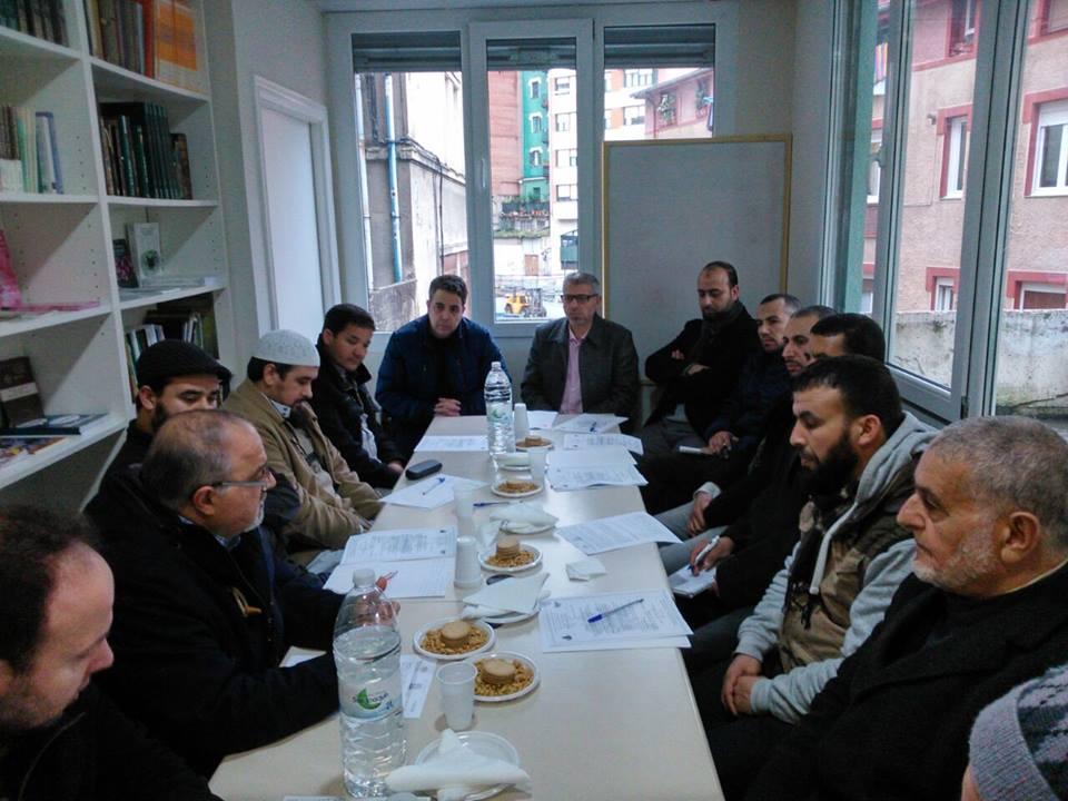 El papel de los jóvenes musulmanes en la Sociedad Occidental