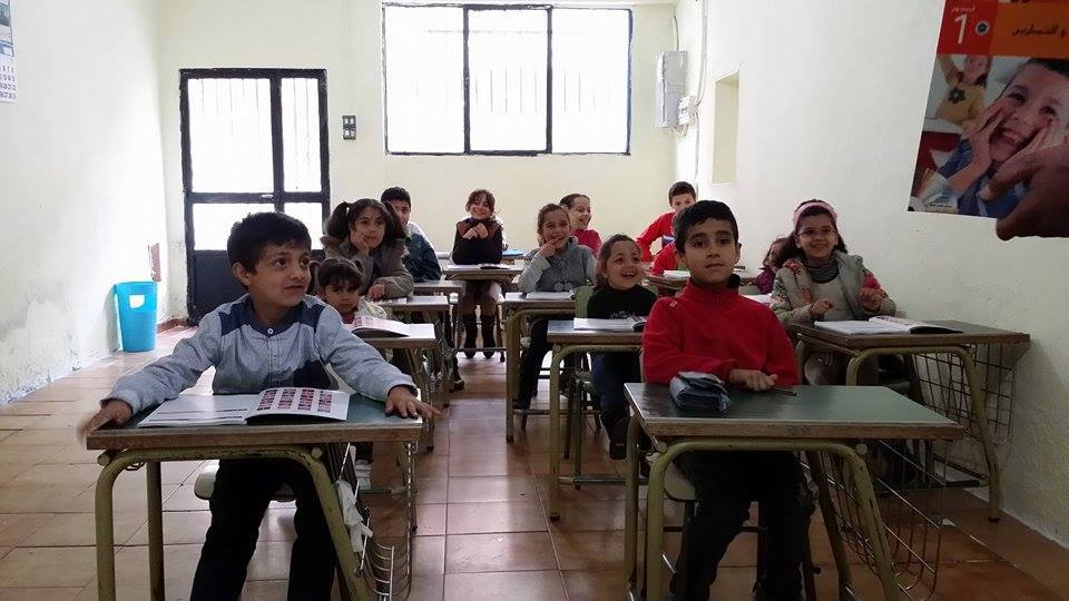 Nuevo Curso de árabe en Montehermoso