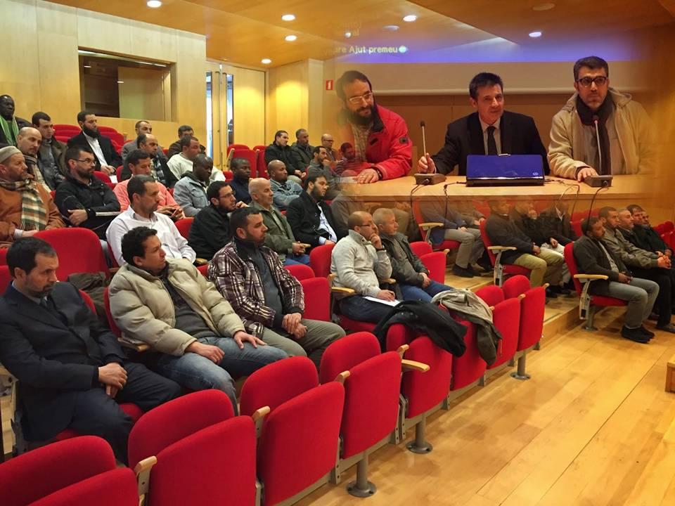 UCIDCAT celebra su asamblea general ordenaría 2015