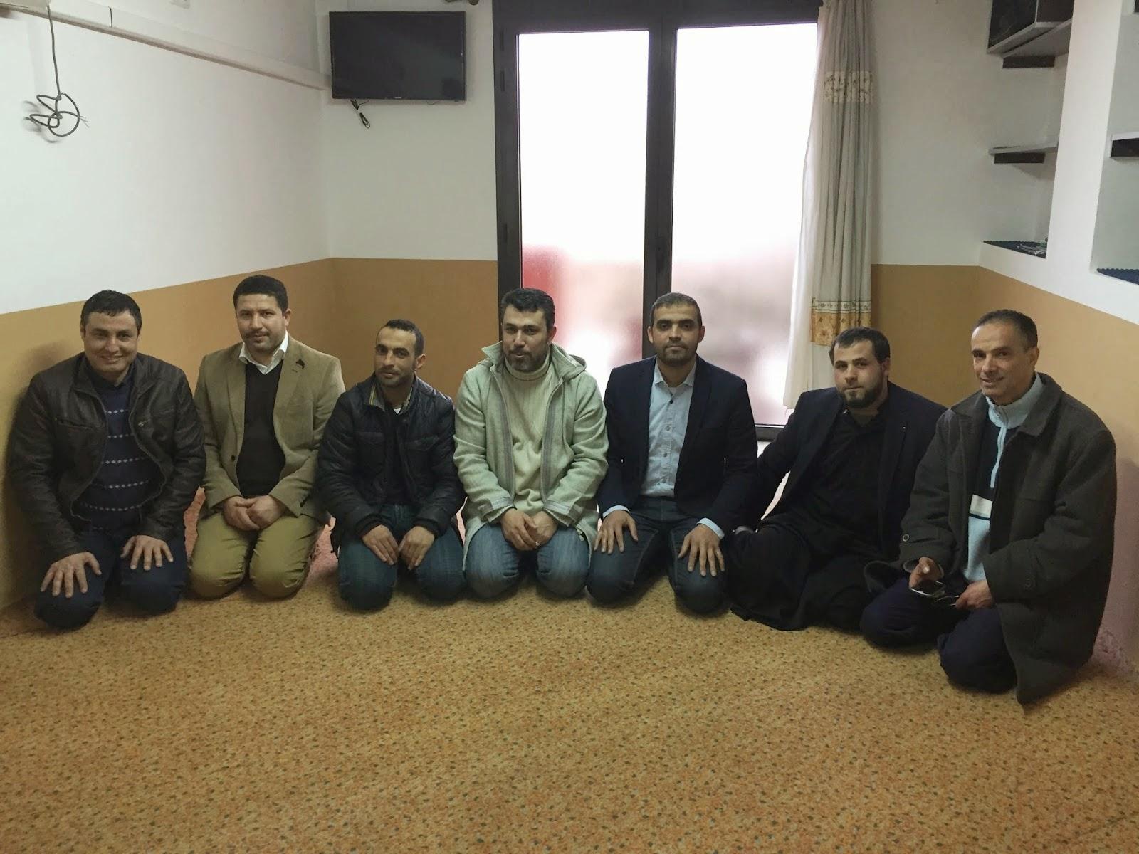 UCIDCAT se reúne con las comunidades Islámicas de la comarca de Osona