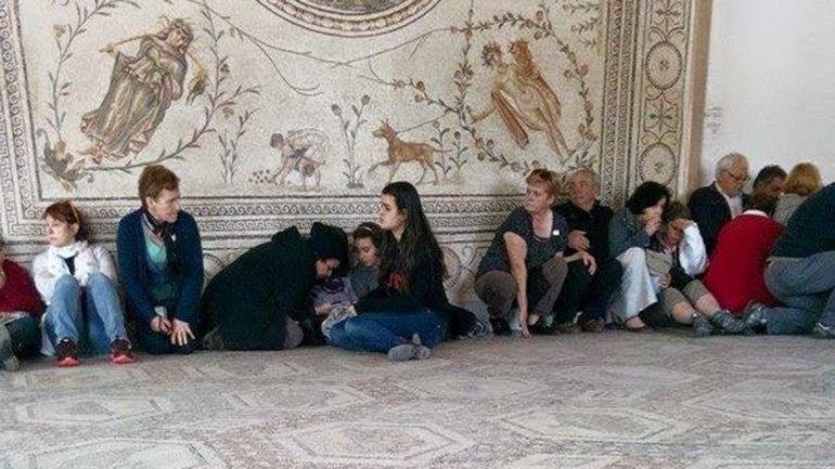 Condolencias y apoyo a las víctimas del atentado en Túnez