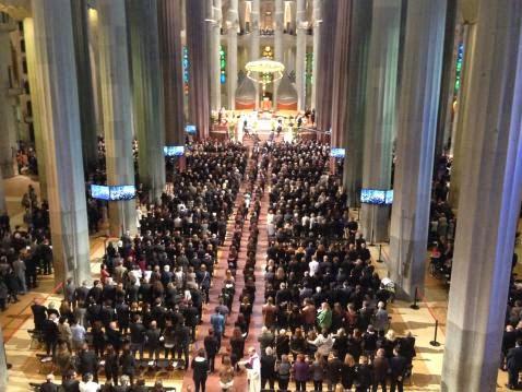 UCIDCAT y FCIC dan su pésame a los familiares de las víctimas del accidente de Germanwings