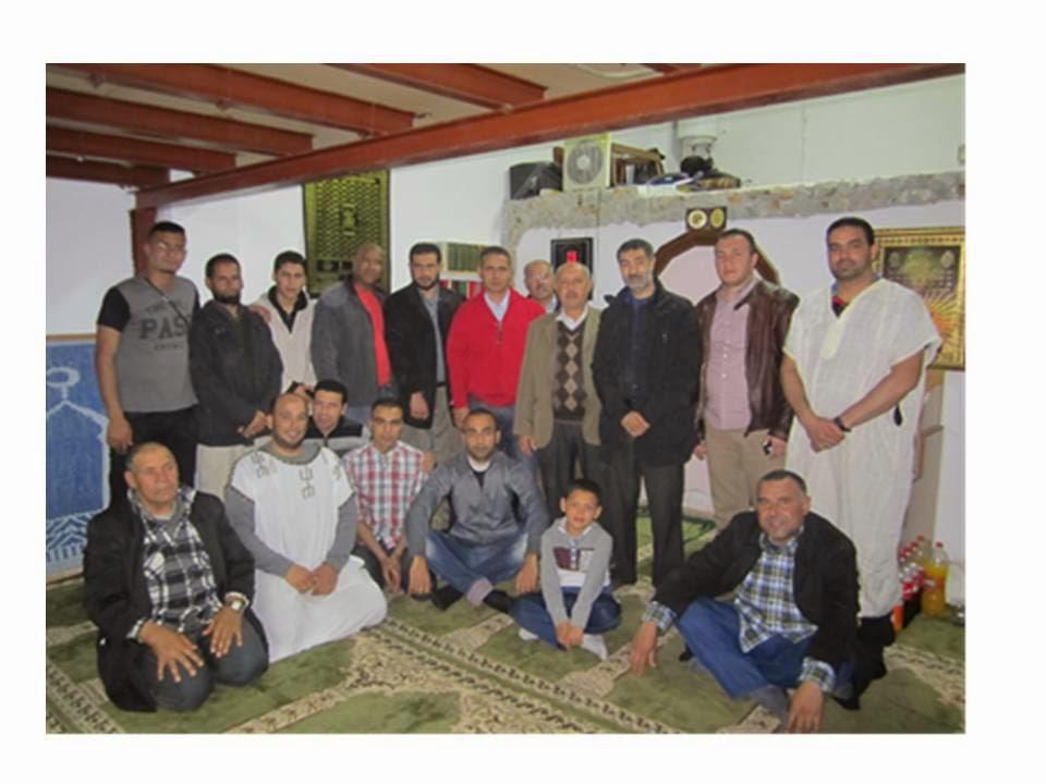 Comunidad Islámica de Calatayud