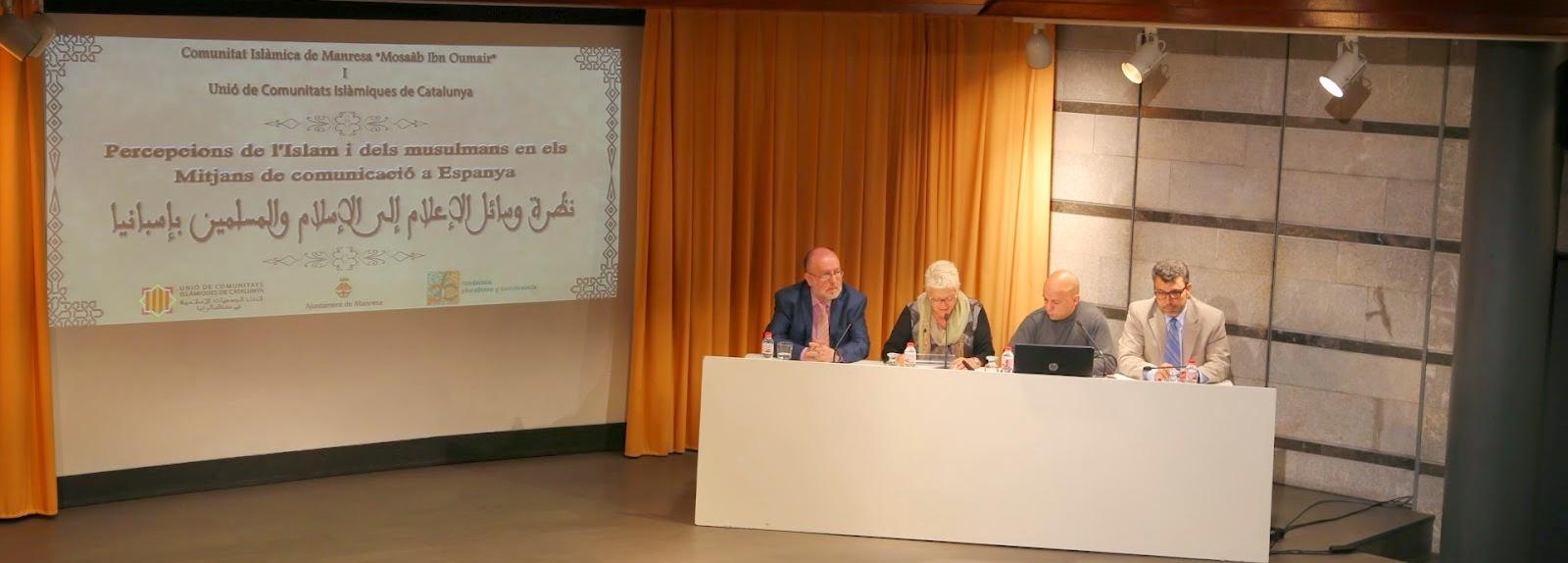 Percepción de El Islam y los Musulmanes en los Medios de Comunicación en España