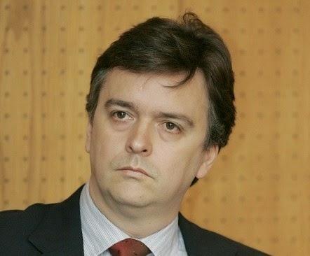 Tatary recibe al Delegado General del Gobierno de Flandes André Hebbelinck