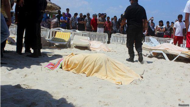 المسلمون في إسبانيا يشجبون الهجمات الإرهابية في تونس و فرنسا