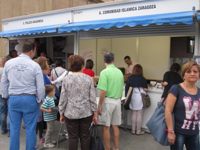 Zaragoza Diversa 2015, cierra con gran éxito de público