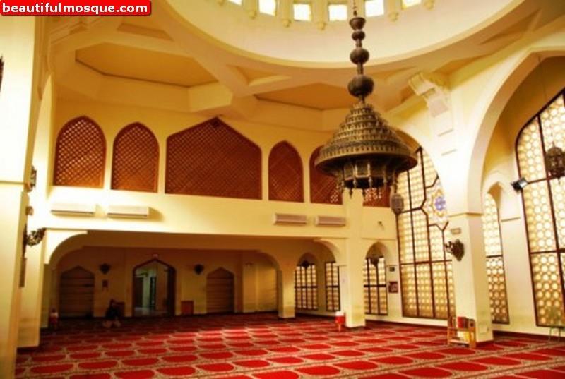 mezquita-de-madrid