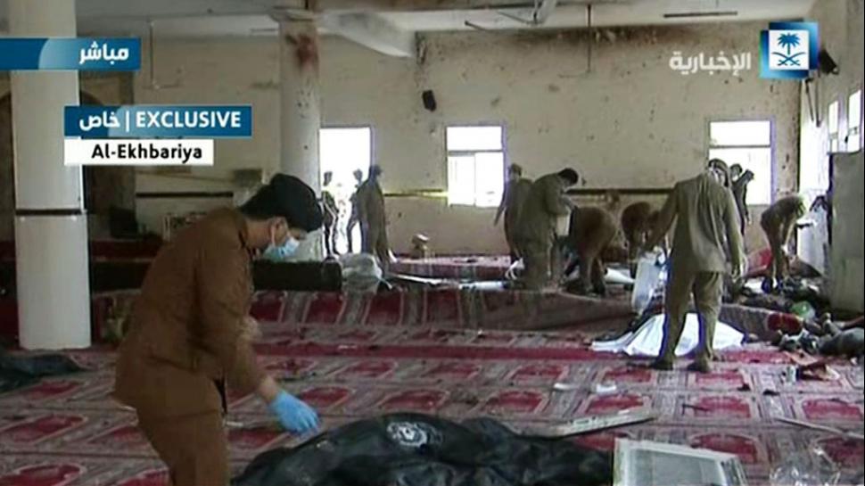 La Comisión Islámica de España condena el atentado en una mezquita de Abha (Arabia Saudí)