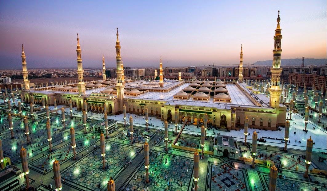 al-masjid-al-nabawi-mesquita-panoramica